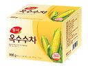 【東西食品】 トウモロコシ(コーンちゃ)茶10g×30T/B(ヤカン用)