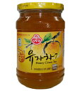 【オトギ】三和(サンファ) 蜂蜜柚子茶(ゆず茶) 1kg【韓国食品/韓国お茶/韓国飲料/韓国飲み物/韓国ジュース/蜂蜜柚子茶