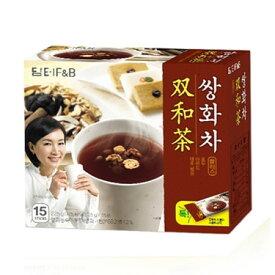 【ダムト】サンファ茶(粉)15gx15包