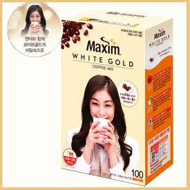 【マキシム】 ホワイトゴールド100包