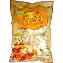 フュ—ジョン 冷凍チーズトッポキ1kg ★クール便選択対象商品★