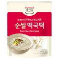 【韓国食品・お餅】クレの宗家純米トック500g〔クール便〕