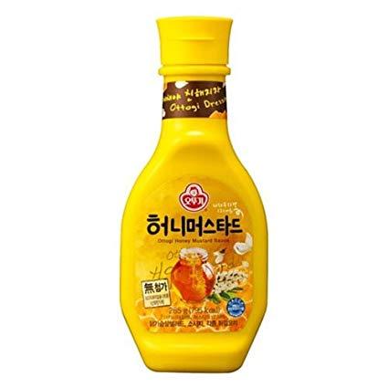 ハニーマスタードソース■韓国食品■/韓国ソース/調味料