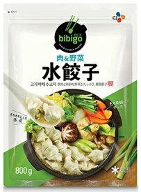 ▼冷凍▲ビビゴ 水餃子 1kg■韓国食品■
