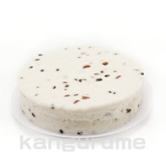 "◆Refrigeration ◆"" rice cake bean ソルギケーキ ■ Korea food ■ Korean food / Korea food / Korea rice cake / handicraft rice cake / Korean traditional rice cake / Mother's Day / midyear gift / gift / present / present"