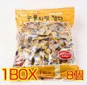 お焦げ飴「大」750g×8個 ★★【1BOX】■韓国食品■香ばしさと甘さがたまらない!どこか懐かしい味わい。韓国伝統の…
