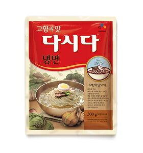冷麺 ダシダ 300g■韓国食品■韓国料理/韓国食材/冬/調味料/韓国の基本だし/冷麺スープ用調味料【YDKG-s】