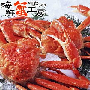 ズワイガニ ボイル 姿 800g前後 2尾 カニギフト 送料無料 かに お取り寄せ グルメ北海道 蟹 還暦祝 内祝 ご挨拶 誕生日祝贈り物 お土産 お祝い