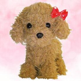 トイプードルのロボット ペット 犬 いぬ おもちゃ オモチャ お友達 といぷーどる 送料無料