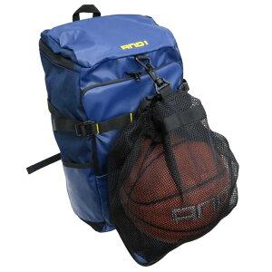 AND1バスケットNEWSCHOOLBACKPACKバックパック05987ネイビー