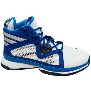 adidasバスケットシューズADIZEROPGB49680ランニングホワイト×シルバーメット×カレッジロイヤルアディダスバッシュ
