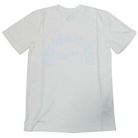 《メール便無料》 NIKE 半袖 Tシャツ LGD プラクティス S/S 920352 ホワイト ナイキ ミニバス バスケット メール便選択で送料無料