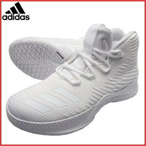 adidasSPGDRIVEAH2255ランニングホワイト×ランニングホワイト×ランニングホワイトバスケットシューズバッシュミニバスダンスアディダス