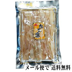 ポイント消化 珍味 乾物 食品(メール便なら送料無料)串酢ダコ 90g たこを甘酢で味付けし、スライスしたおつまみ珍味。北海道グルメ食品 魚介類・水産加工品 タコ