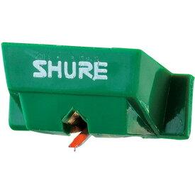 SHURE フォノカートリッジ用交換針 N78S