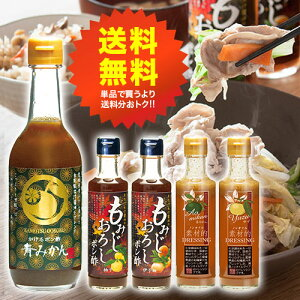 かけるポン酢MM-30 お酢 手作り 和風ダシ  健康 美容