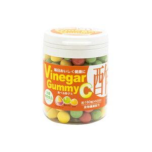 食べる酢グミC 208g グミ ビタミンC 飲むお酢 お酢グミ 酢グミ 柑橘グミ 酸っぱいグミ