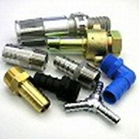 樹脂製ホース継手ストレート(二方ホース口)異径サイズNHRC-1216|12×16(mm)