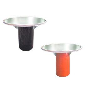 韓国 ドラム缶テーブル アウトレット 新品 格安販売 取り寄せ品 お届け目安7〜10日程度(韓国旧正月:1月24-27日を除く)