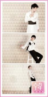 【K-POP・韓流】 【ゆうメール発送】JYJ/日本コンサートGoods/クリアファイルセットA(10003926)