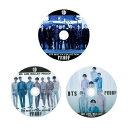 【おまけ付き】【K-POP DVD】BTS 2020【BEST TV+BEST PV+BEST TV&PV】★3種セット Life Goes On Dynamite B-Side, MAP OF THE SOUL : 7, Black Swan ON バンタン/おまけ:生写真+トレカ(7070190614-02)