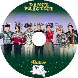 【K-POP DVD】BTS 2020 DANCE PRACTICE COLLECTION【防弾少年団 バンタン/おまけ:トレカ(7070190614-13)