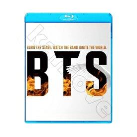 【おまけ付き】【Blu-ray】BTS BURN THE STAGE ON BANGTAN TV(EP1-8)★【日本語字幕あり】防弾少年団 ばんたんRM シュガ ジン ジェイホープ ジミン ブィ ジョングク ブルーレイ/おまけ:生写真+トレカ(7070190614-74)