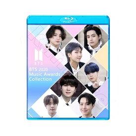 【おまけ付き】【Blu-ray】 BTS 2020 MUSIC AWARDS COLELCTION /おまけ:生写真+トレカ(7070190614-82)