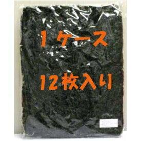 ■1ケース12枚入り■乾パレ(乾燥青海苔)220g前後×12 1ケース