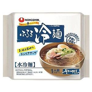 韓国産 韓国産 ふるる冷麺 (155g)