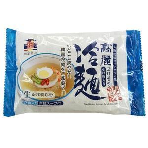 徳山物産 高麗冷麺2食用スープ付