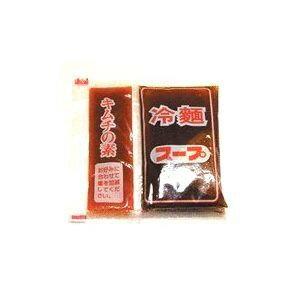 アオキ冷麺スープ42g辛味の素付
