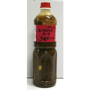 アオキ ユッケジャンスープ1120g