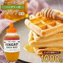 はちみつ 業務用 ハンガリー産 アカシア蜂蜜 1kg 1000g 業務用はちみつ 大容量 お買い得蜂蜜専門店 かの蜂生はちみつ 非常食 100%純粋 健康 健康食品