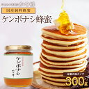 はちみつ【国産】ケンポナシ蜂蜜 300g蜂蜜専門店 かの蜂