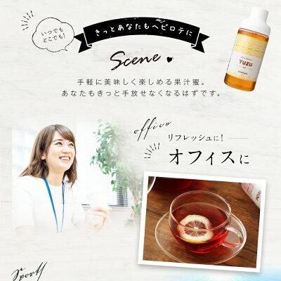 果汁入りはちみつ500g果汁蜜ブルーベリーザクロレモン蜂蜜はちみつ蜂蜜専門店かの蜂