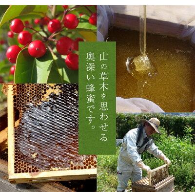 純粋はちみつもち蜂蜜1000g蜂蜜専門店かの蜂