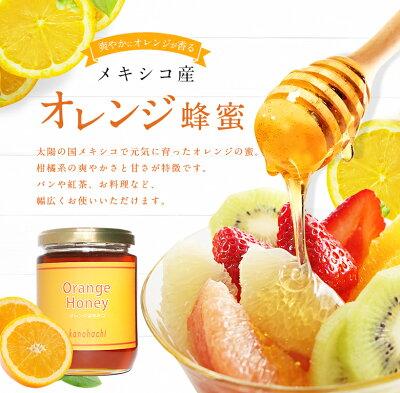 【スペイン産】レモン蜂蜜300gれもん蜂蜜蜂蜜専門店かの蜂