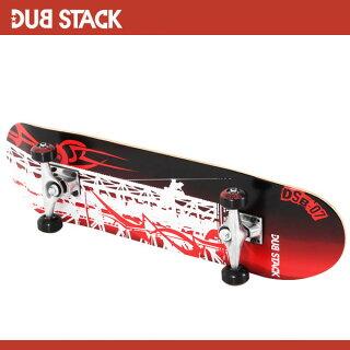 スケートボード[ABEC-5ベアリングウィールキッズコンプリートデッキクルーザー]dsb-7