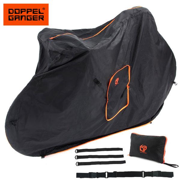 マルチユースキャリングバッグ キャリーバッグ 輪行バッグ 輪行袋 自転車 ドッペルギャンガー DOPPELGANGER dcb168-bk