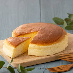 敬老の日 スフレチーズケーキ 蒜山ジャージーヒルズ 寿製菓 お土産 ギフト 贈り物 ジャージー牛乳 お返し 内祝 スイーツ チーズケーキ