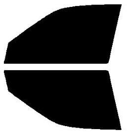 高性能透明断熱 運転席、助手席 クラウン セダン JZS171・JZS173・JZS175・JZS179・GS171・JKS175 カット済みカーフィルム アイケーシー株式会社