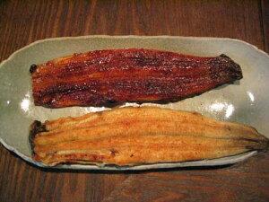 【父の日】国産鰻・関西風炭焼き、うなぎで至福のひとときを蒲焼き3人前白焼き2人前セット