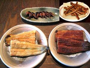 【父の日】国産鰻・関西風炭焼き、みんなで宴会しましょう!うなぎづくしセット