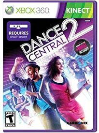 【輸入版】Dance Central 2【中古】[☆2]