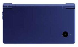 【ジャンク品返品不可】【ジャンク品返品不可】【箱・説明書なし】ニンテンドーDSi メタリックブルー 【メーカー生産終了】【中古】[☆1]