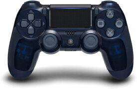 ワイヤレスコントローラー (DUALSHOCK4) 500 Million Limited Edition【中古】[☆4]