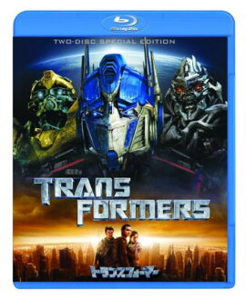 Transformer special collectors edition (Class two pieces) / シャイア ラブーフ [☆ 4]