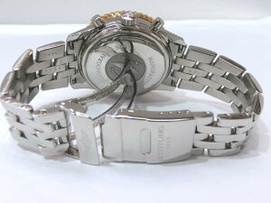 メンズ時計【中古】BREITLINGブライトリングナビタイマーD30022【楽ギフ_包装選択】