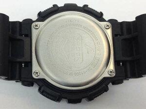 メンズ時計【中古】CASIOカシオGショックG-ショックGA-110GBG-SHOCK黒ブラック【楽ギフ_包装選択】
